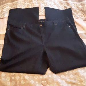Michael Kors Plus Size Jeans